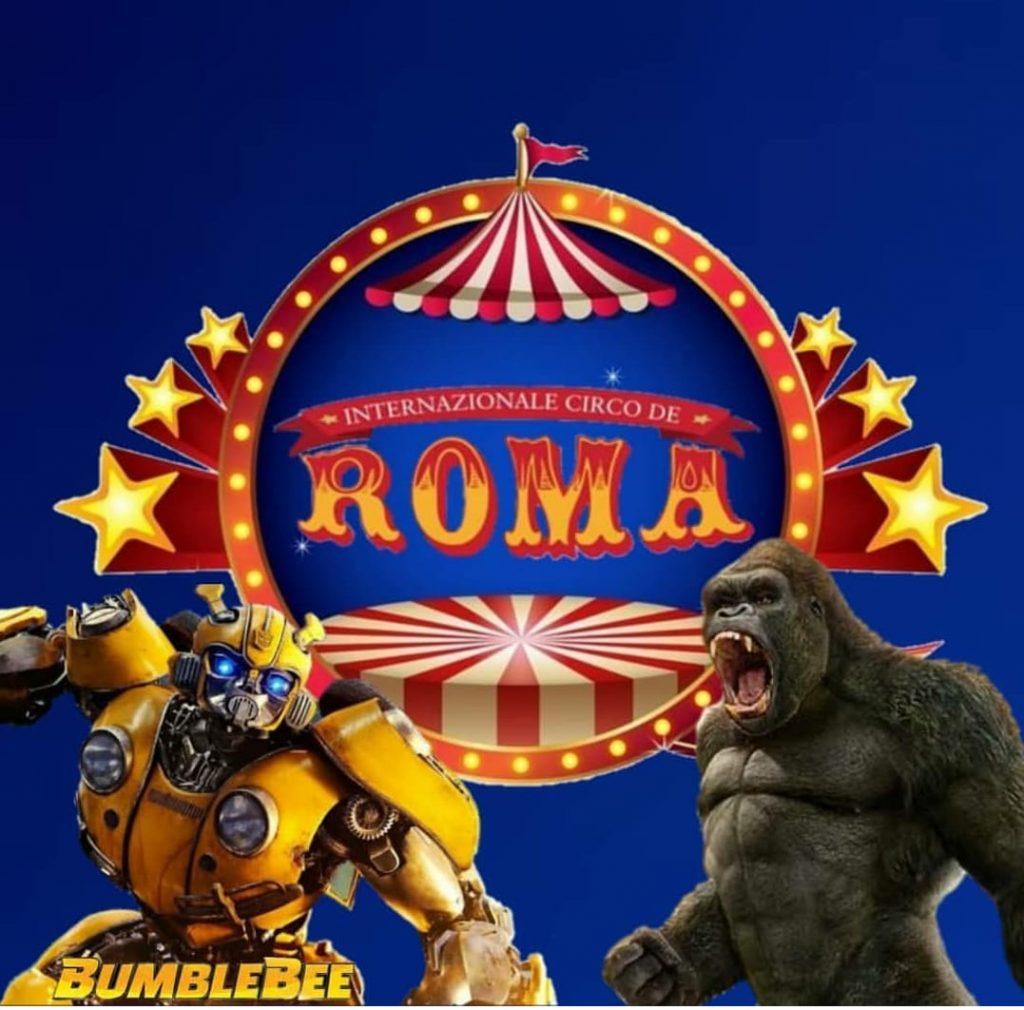 Circo-de-Roma