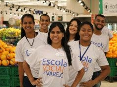 Escola Social do Varejo instituto big osasco