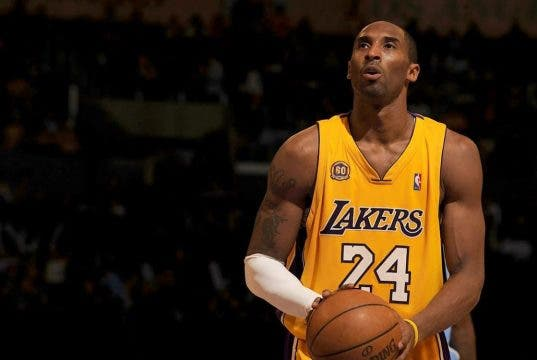 Kobe Bryant morre
