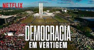 democracia em vertigem oscar