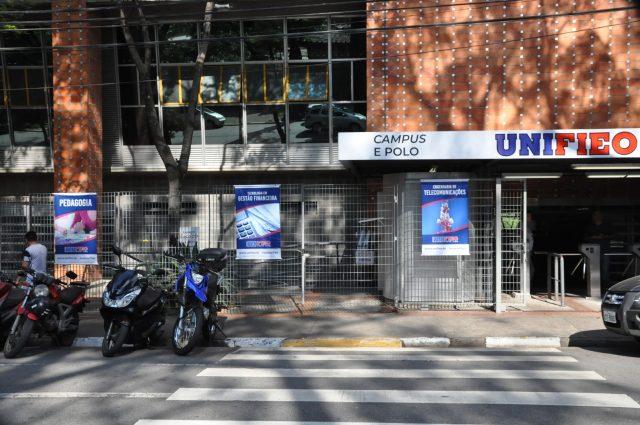 fachada Unifieo