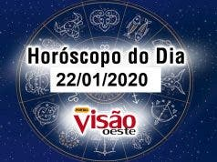 horóscopo do dia 22 01 2020 horoscopo de hoje