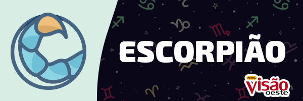 horoscopo de escorpião