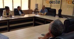 Em reunião de GT, Cioeste decide criar calendário unificado do turismo na região