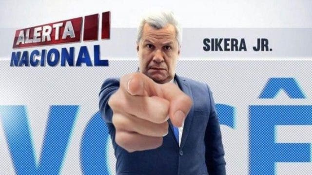 sikera jr. rede tv