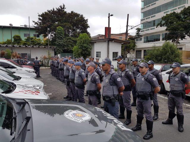 batalhão de policia militar osasco