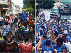 carnaval osasco