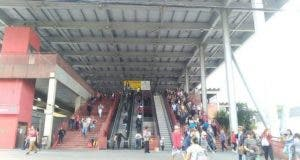 estação de Osasco
