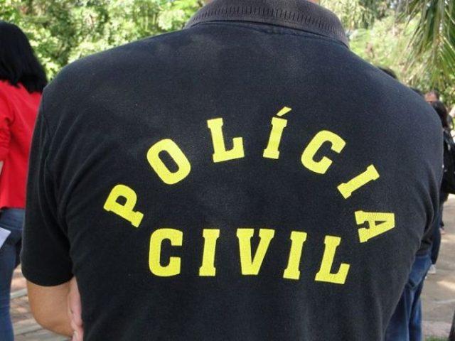 policial civil