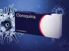 cloroquina coronavírus