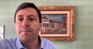 prefeito elvis cezar santana de parnaíba