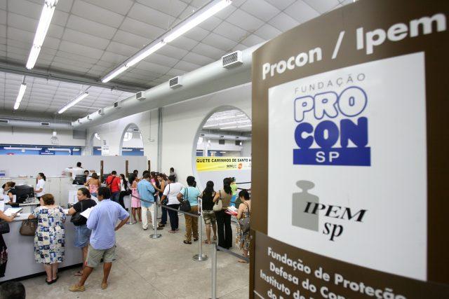 procon sp registra atendimentos ligados ao coronavirus