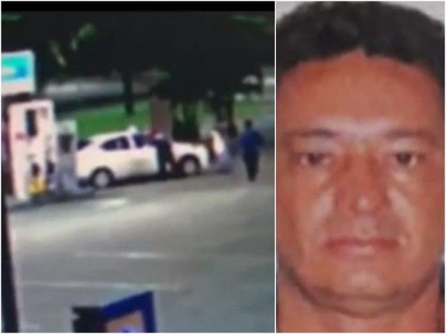 taxista morto barueri alphaville