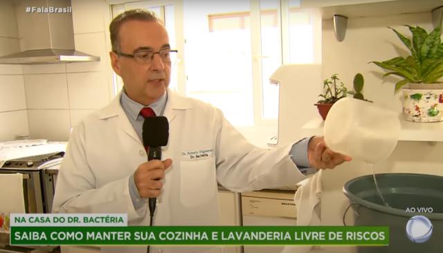 dr. bactéria barueri