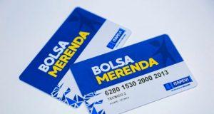 """Alunos de Osasco vão receber cartão semelhante ao """"Bolsa Merenda"""" de Itapevi"""