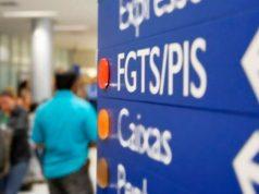 Governo transfere PIS/Pasep para o FGTS e vai permitir saque de R$ 1.045