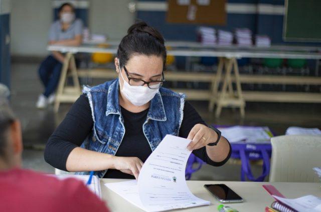 Uso de máscara será obrigatório em Cotia a partir de sexta-feira