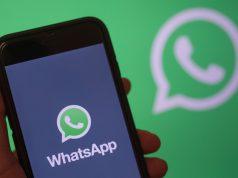 WhatsApp limita encaminhamento de mensagens para um destinatário por vez
