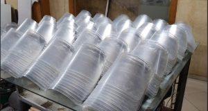 Em dois dias, gráfica produz 300 máscaras e doa aos profissionais da saúde de Itapevi