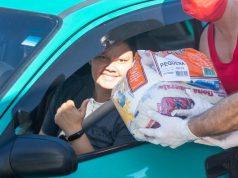 Itapevi arrecada mais de 4 toneladas de doações no Pit Stop Solidário