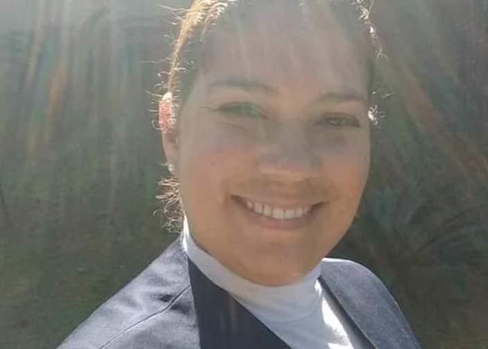 enfermeira coronavírus carapicuíba
