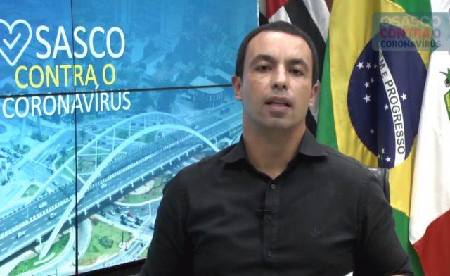 fake news coronavírus rogério lins