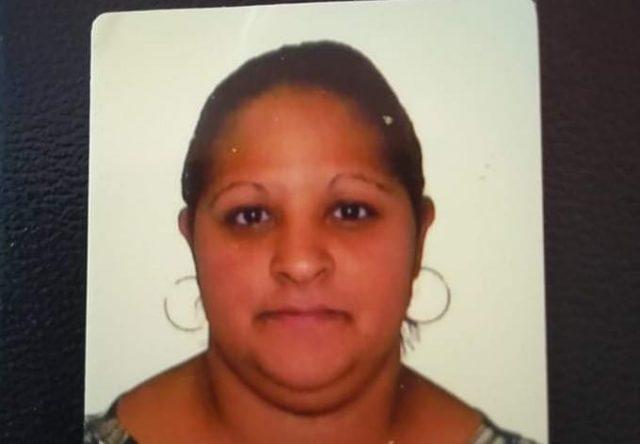família procura por mulher desaparecida em carapicuíba
