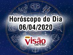 horóscopo do dia 06 04 segunda-feira abril
