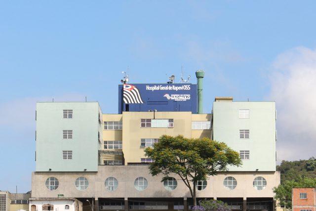 hospital geral de itapevi divulgação