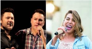 Naiara Azevedo lança mesma música que João Bosco & Vinícius