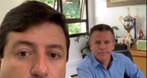 prefeito santana de parnaíba servidores