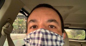 rogério lins máscara caseira osasco