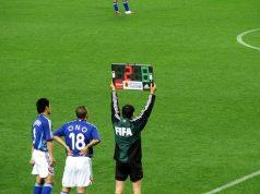 substituições futebol