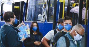 uso de máscaras obrigatório santana de parnaíba