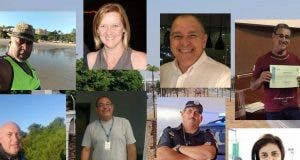Barueri homenageia moradores e servidores mortos pela covid-19