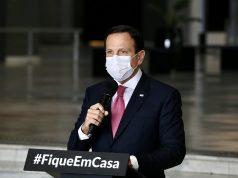 Doria ignora decreto de Bolsonaro que inclui academias e salões de beleza como serviços essenciais durante pandemia