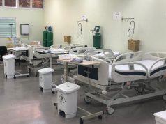 Hospital Municipal de Barueri tem novo setor para fazer primeiro atendimento de pacientes com covid-19