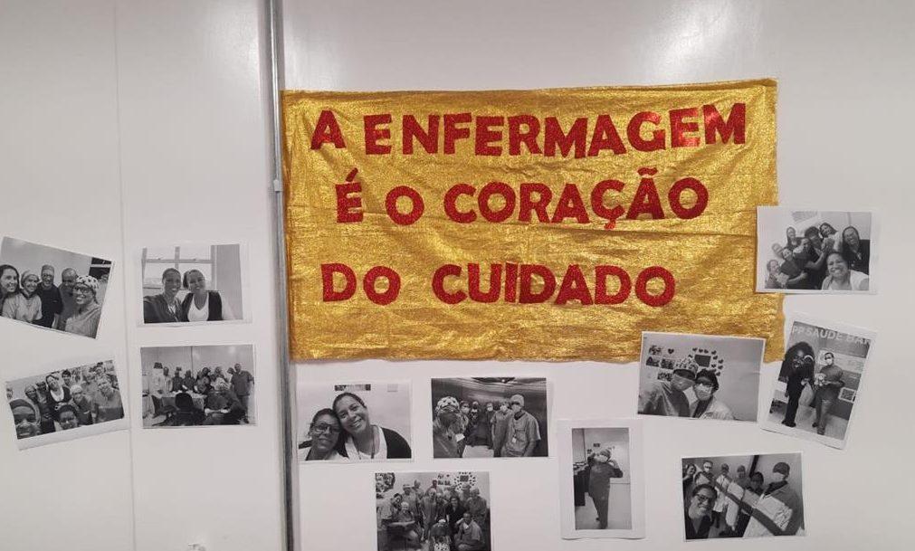 Pastelaria de Barueri doa 200 patéis aos profissionais do pronto-socorro do Jardim Paulista 2