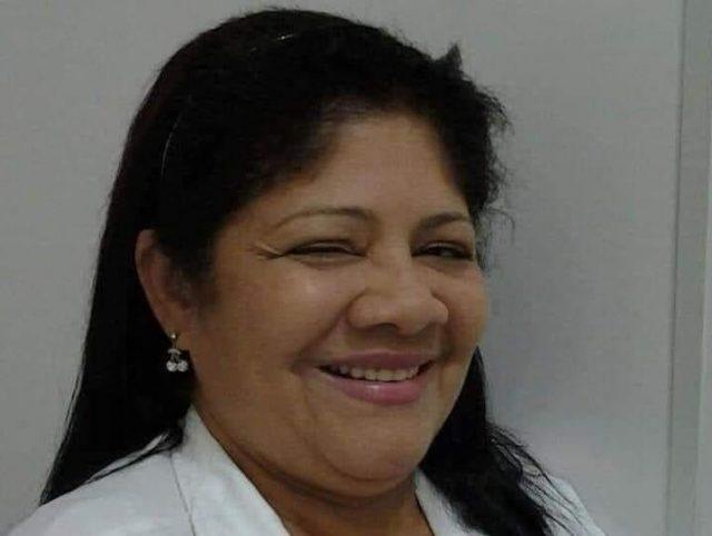 enfermeira carapicuíba coronavírus