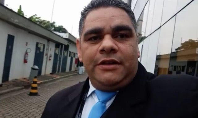 pastor de 37 anos morre por covid-19 em Itapevi