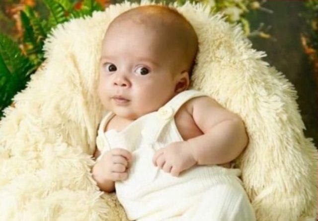 Bebê de Carapicuíba com cardiopatia congênita precisa de doação de sangue