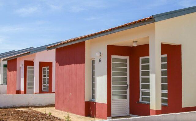 Nossa Casa Carapicuíba vai construir 220 moradias