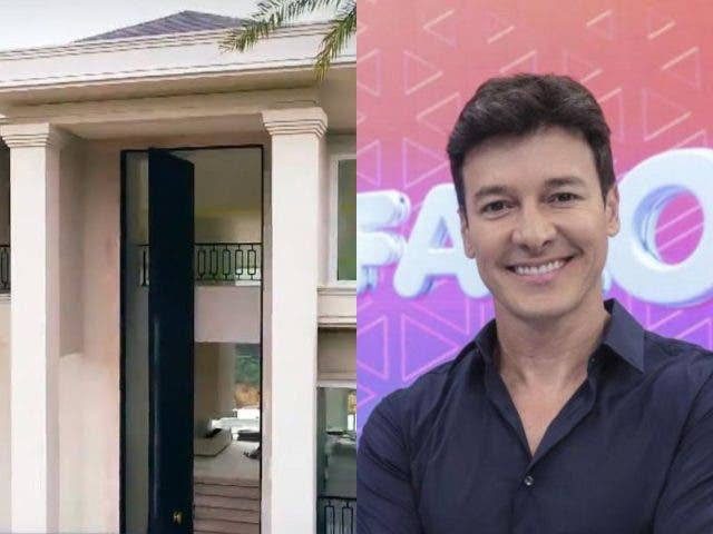 Rodrigo Faro Alphaville