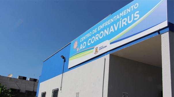 carapicuiba coronavírus covid-19