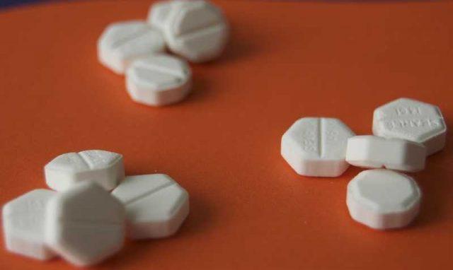 comprimidos abortivos