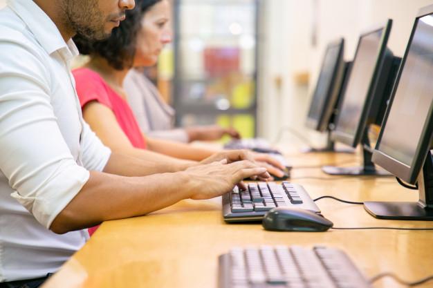 curso online gratuito Osasco