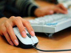 digitalização de serviços