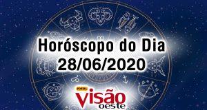 horoscopo do dia 28 06 de hoje