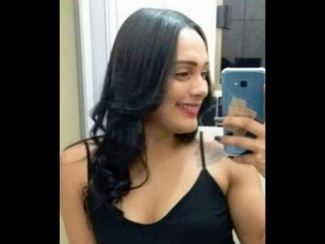 jovem encontrada morta em Osasco