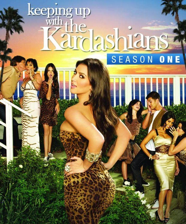kardashians netflix